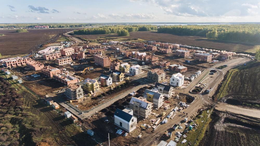 жк l town ход строительства 16.09.2019